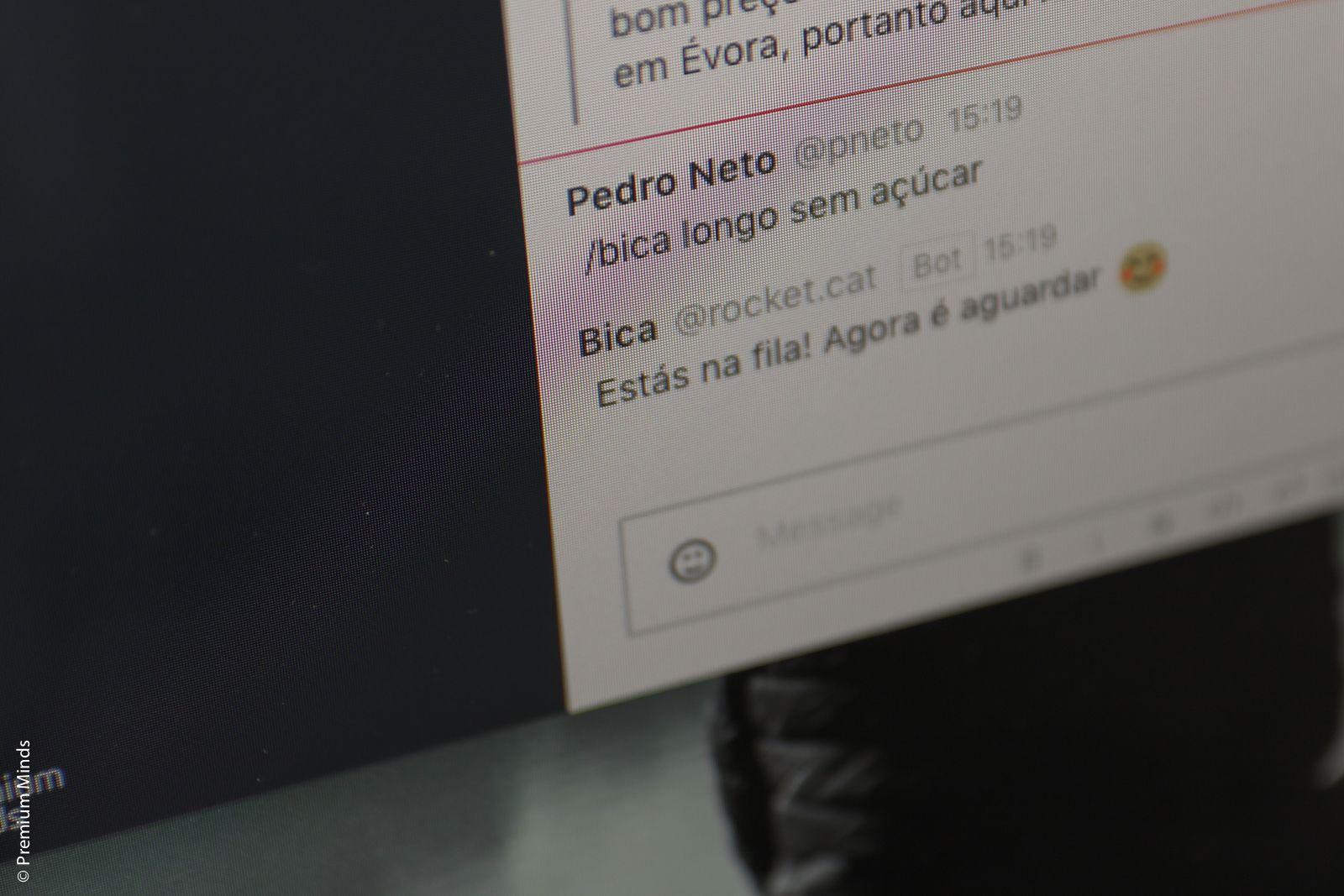 Bica request